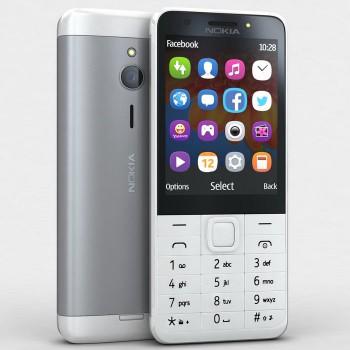 Telefon komórkowy Nokia 230...