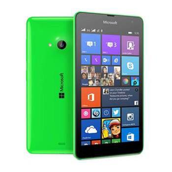 Microsoft Lumia 535 Green