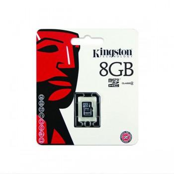Karta Pamięci Kingston 8 GB...